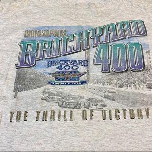 Brickyard 400 Vintage 1995 Indianapolis Speedway